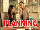 Naksh and Naira's party planning Video