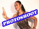 Anjali Pandey gets herself clicked! Video