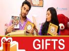 Digangana Suryavanshi and Vishal Vashishtha gift segment! - Part 01 Video