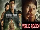 Public Review of Drishyam
