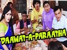 Rakhi turns cook for Chidiya Ghar Video