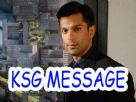 Karan Singh Grover's special message for fans!