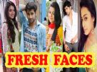 Fresh Faces ruling the tinsel town