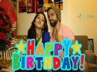 Asha Negi celebrated her birthday with India-Forums