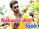 Nakuul Mehta's new avatar