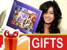 Farnaaz Shetty's gift segment Video