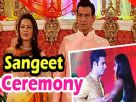 Neil and Ragini's sangeet ceremony Video