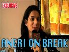 Aneri Vajani enjoying her break Video
