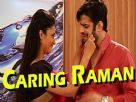Have a look to how Raman is taking care of his pregnant wife Ishita! Video