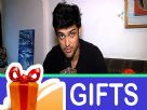Parth Samthaan's Gift Segment - Part 4 Video