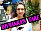 Divyanka Tripathi talks about the news of Ruhanika Dhwan quitting Yeh Hai Mohabbatein Video