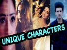 TV actors playing unique actors! Video