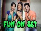 Want to know what is making Suhani, Bhavna and Sharad laugh their stomach out? Hit the play button Video