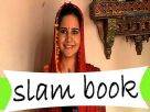 Shivshakti Sachdev's Slam Book Video