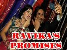 Ravi and Devika's promises to eachother Video