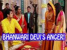 Why is Bhanwari Devi angry on Shraddha?