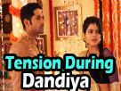 Dhruv and Thapki's tension amidst Navratri