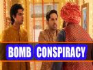 Ankit Bathla speaks about the Bomb Conspiracy on Thapki...Pyaar Ki Video