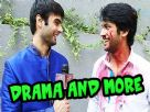 Varun Kapoor and Namish Taneja reveal the forthcoming drama