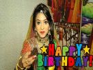 Pretty Rachna Parulkar celebrates her birthday with India-Forums Video
