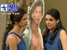 Tere Mere Beach Mein With Deepika And Asin