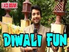 Gaurav Mukesh talks about his Diwali plans
