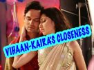 Check out Vihaan and Kaira's most romantic dance on Satrangi Sasural Video