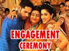 Dhruv and Shraddha's engagement ceremony Video