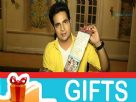 Karan Mehra's anniversary Gift Segment! - Part 01 Video