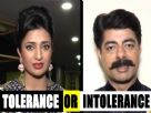 TV actors opinion Tolerance -Intolerance issue Video