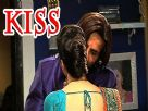 Ravi and Devika's first kiss Video