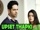 What Thapki says to Dhruv? Video