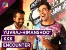 Yuvraj Walmiki and Himanshoo Malhotra talk about their KKK encounter