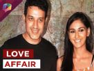 Nikita Dutta's love interest