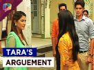 Akshara and Tara's heated argument? Video