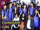 Chandigarh Cubs' practice sessions Video