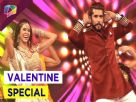 Valentine special gifts for Kishwer Merchant and Suyyash Rai Video