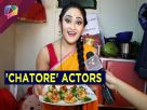 Aditi Sajwan's 'Chatpati' Sev Puri recipe Video