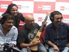 Rajkumar Hirani At Big Fm Studios