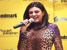 Sushmita Sen Launches Shobha De's S'S Secret