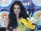 Celina Jaitly at Country Club New Year's bash press meet