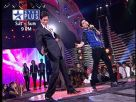 SRK and Karan Johar in Amul Music Ka Maha Muqabla - Ep#11 only on Star Plus