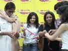 Audio release (Teen Patti)