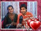 Shaleen and Daljeet- Valentines Day Special