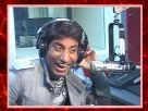 Standup comedian Raju Srivastava at 92 7 Big FM