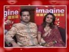 Rahul Mahajan married to Dimpy