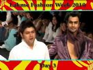 Lakme Fashion Week 2010 - Day 3 (Part 1)
