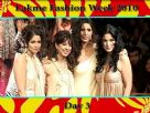 Lakme Fashion Week 2010 - Day 3 (Part 3)