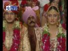 Most Eccentric Marriage of the Century on 'Sasural Genda Phool'