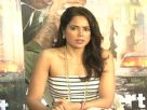 Sameera Reddy Interview for Red Alert